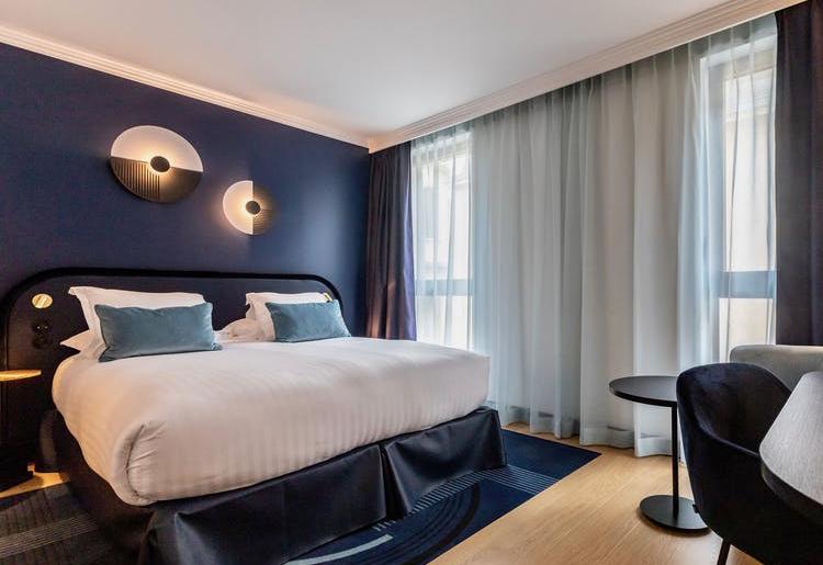 BEST WESTERN PLUS CRYSTAL HOTEL & SPA
