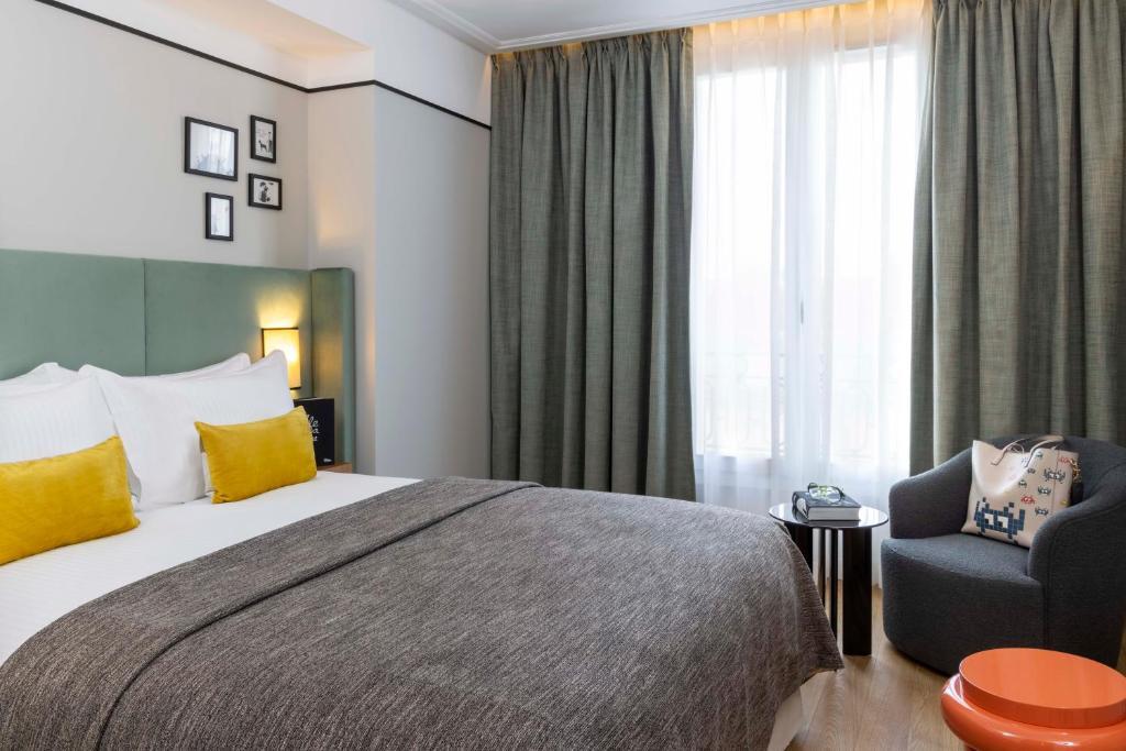 HOTEL LE 37 BIS