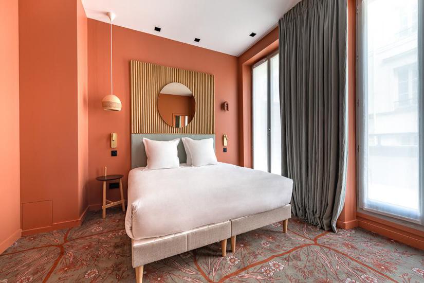 O.LYSÉE HOTEL